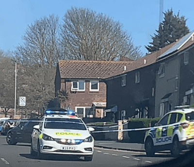 Police have arrested six people following the death of a man in Brighton