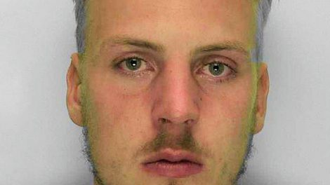 Police still searching for wanted Crawley man George Vincent