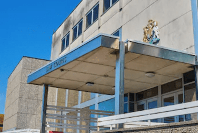 Serial Drink Driver from Barnham jailed