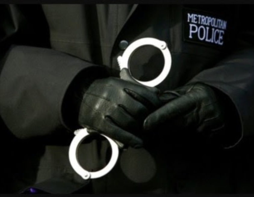 three people have been charged with drugs offences following a proactive arrest operation in south london