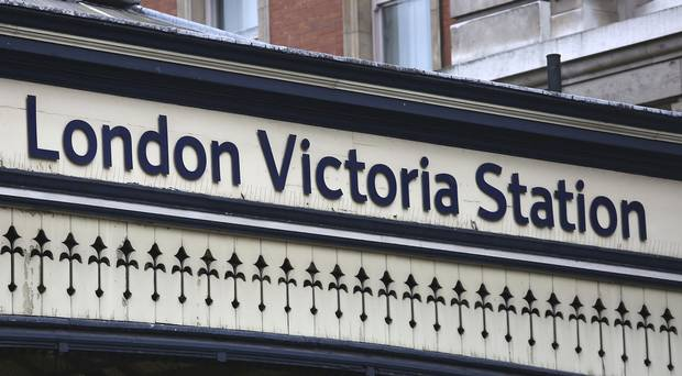 No further police action for rail worker at Victoria Station who was spat at and later Died of Covid19, UKNIP