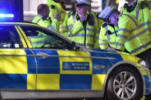 moped rider left in critical condition following collision in edgware