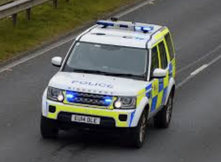 Man dies on A130 near Chelmsford after collision  involving a car and motorbike, UKNIP