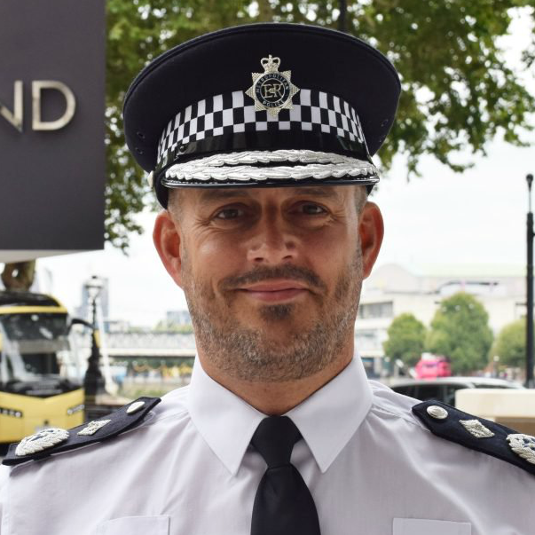 Police imposed conditions on groups attending demonstrations in Brixton on Saturday, UKNIP