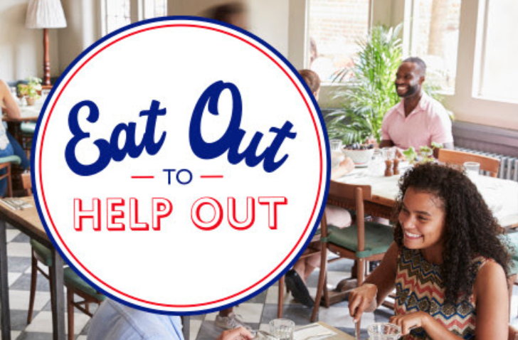 more than 53000 outlets across the uk have so far signed up to the uk governments eat out to help out scheme