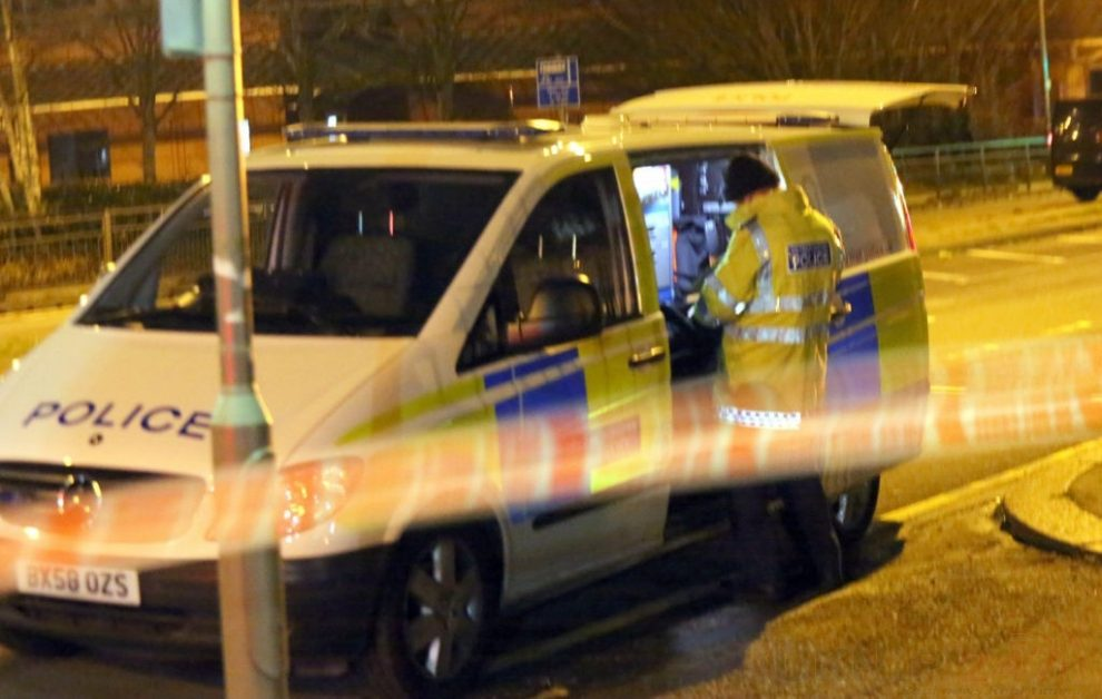 Police launch hit and run investigation after fatal collision in Sutton, UKNIP
