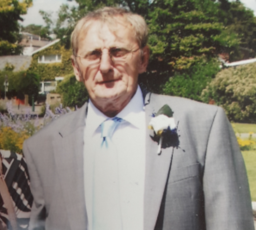Can you help us find a missing man from Gosport?, UKNIP