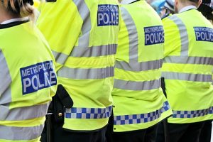 met police officers crop