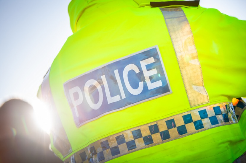 Police are appealing for witnesses after an elderly man was was hit to the back of the head, causing him to fall face-first onto the pavement in East Grinstead, UKNIP