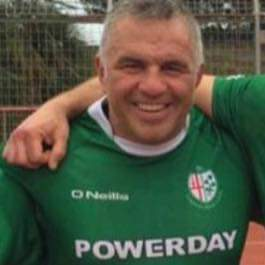 He was one of life's winners, his positivity was infectious and he was a true gent, UKNIP