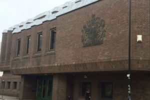 Chelmsford Crown Court 1