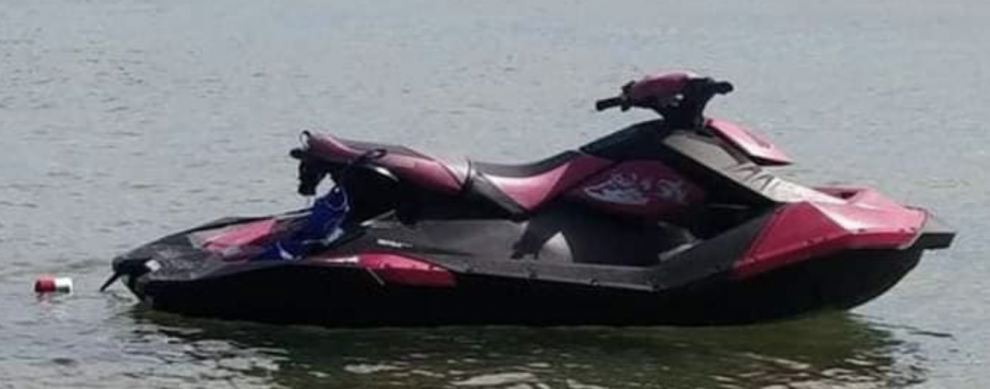 Police have arrested three people on suspicion of theft after four jet ski stolen from Isle of Wight, UKNIP