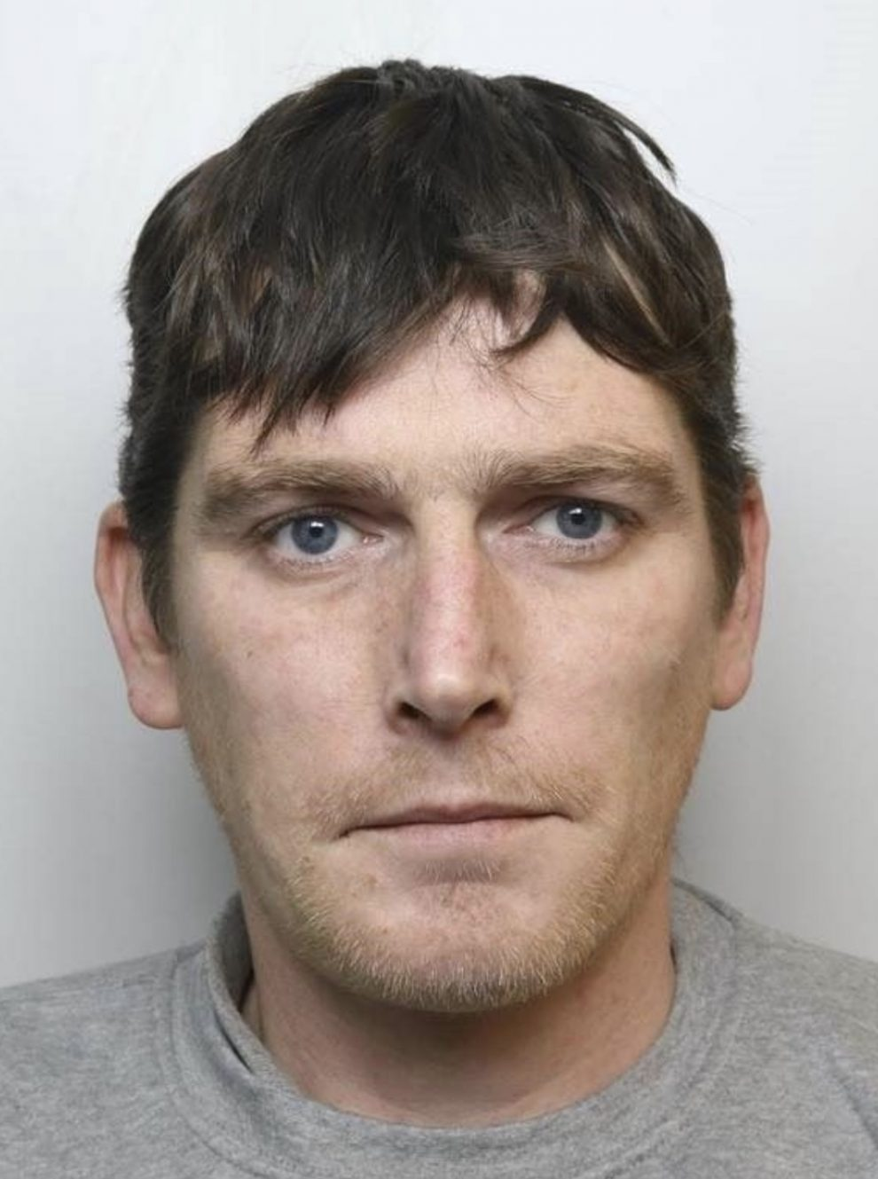 Police appealing for information regarding the whereabouts of a man who is missing from Salisbury, UKNIP