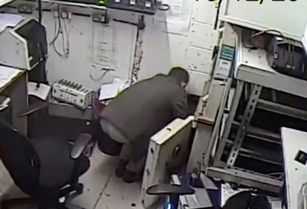 A man has been sentenced for stealing more than £6,000 from a safe at his work place in Westminster, UKNIP