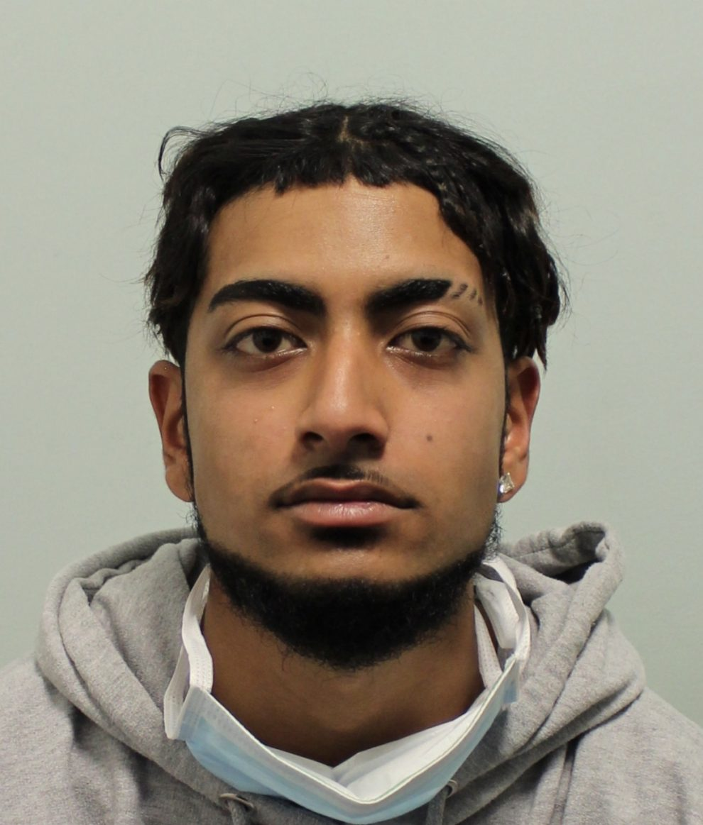 we hope that this conviction will send a message that drug use will not be tolerated