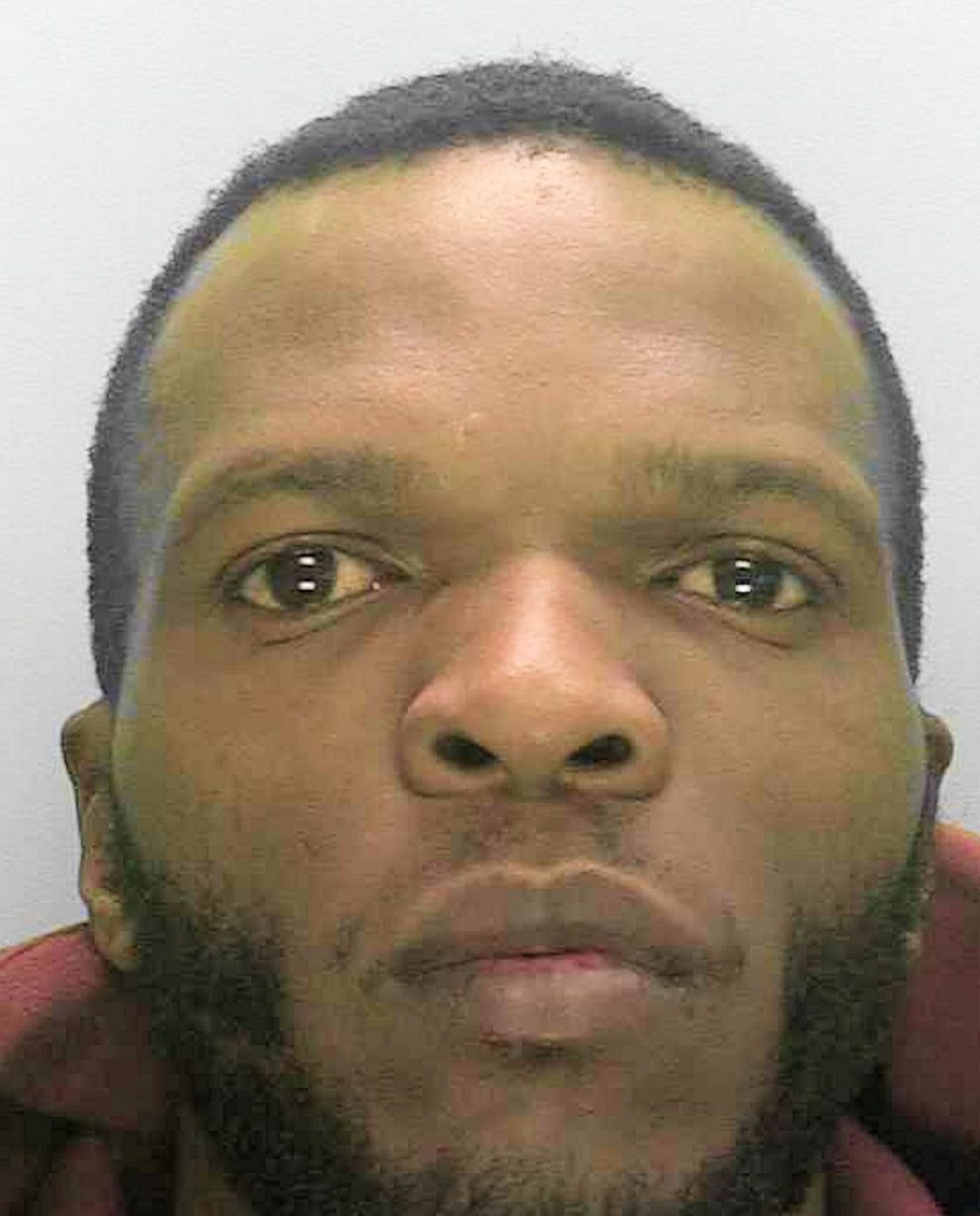 He was sentenced to 67 months imprisonment, will be a registered sex offender indefinitely, UKNIP