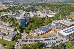 990px University of essex colchester campus