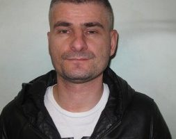 Manhunt for Albania national wanted for murder, UKNIP
