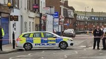 Two Met Firearms Officers Charged Following 2018 Shooting in Wimbledon, UKNIP