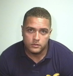 The National Crime Agency has issued a wanted appeal after a man charged with firearms offences failed to appear at court, UKNIP