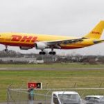 DHL cargo plane sparks  full emergency response at Heathrow after cockpit fills with smoke, UKNIP
