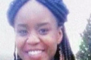 Mother, 18,  appears in court charged with manslaughter over death of her 20-month-old daughter