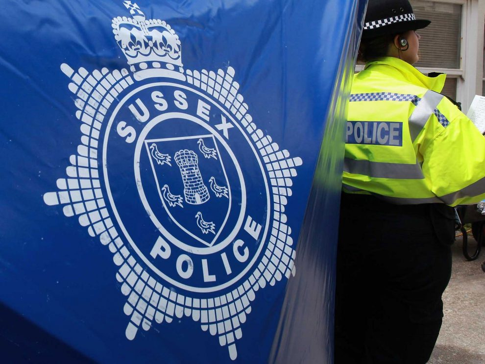 Police are seeking the driver of a vehicle who may have witnessed a fatal collision on the A29., UKNIP