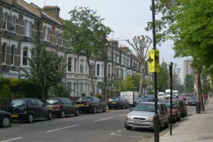 Fernhead Road W9   geograph.org .uk   418086