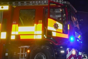 Kent Fire Rescue Exercise Malthouse