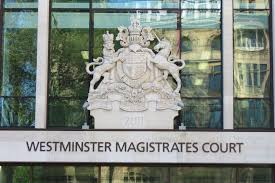 Westminster Mag Court