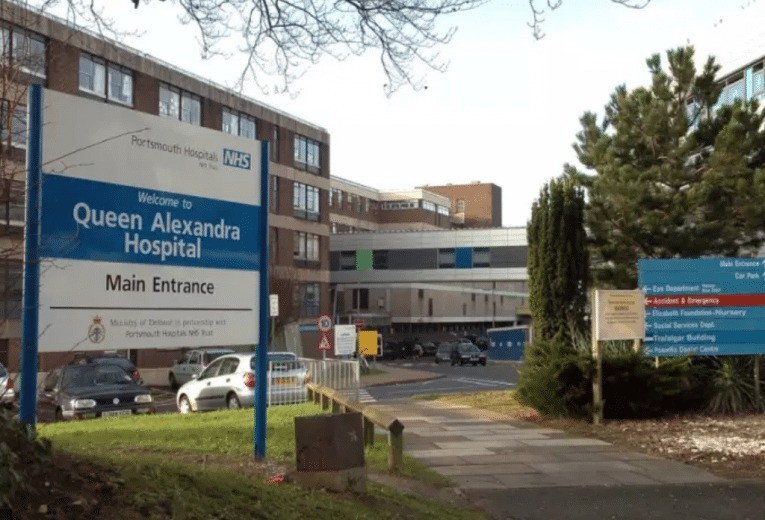 qa hospital treat other people with drug related illnesses from mutiny