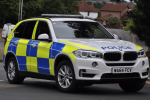 devon cornwall police have appealed for information after a police van had its fuel pipe cut and its brakes tampered with in newquay