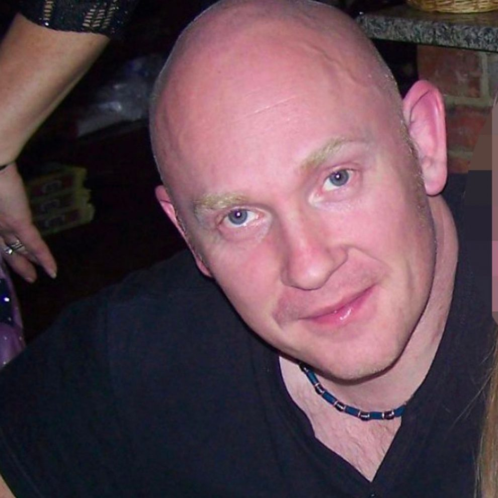 Prime suspect Wayne Couzens was arrested at his home in Kent last night