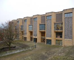 Winchester Combined Court Centre